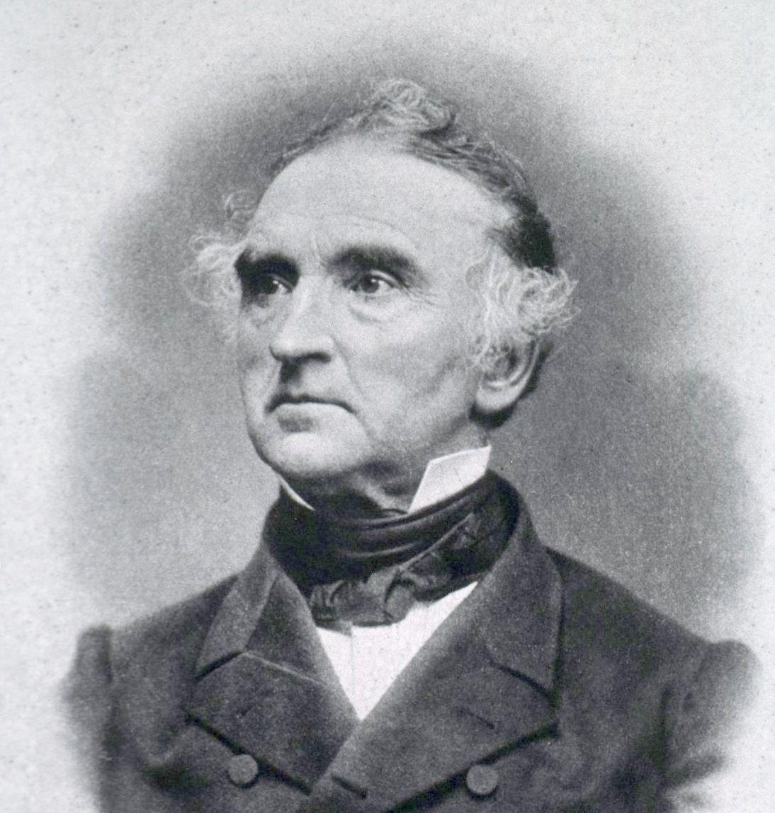 Baron Justus von Liebig