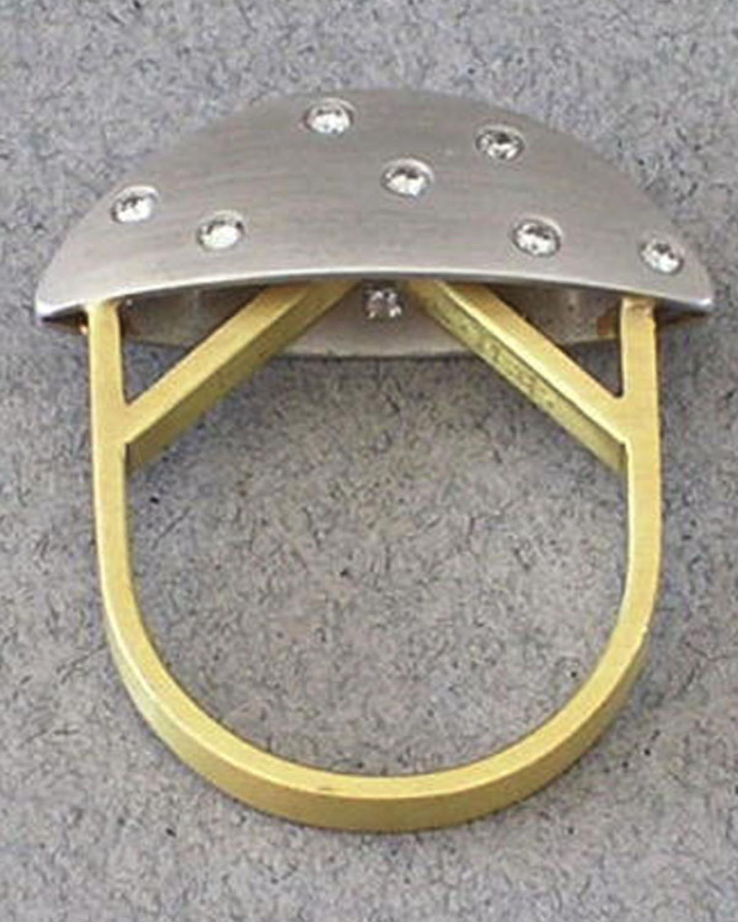 Lattice Ring