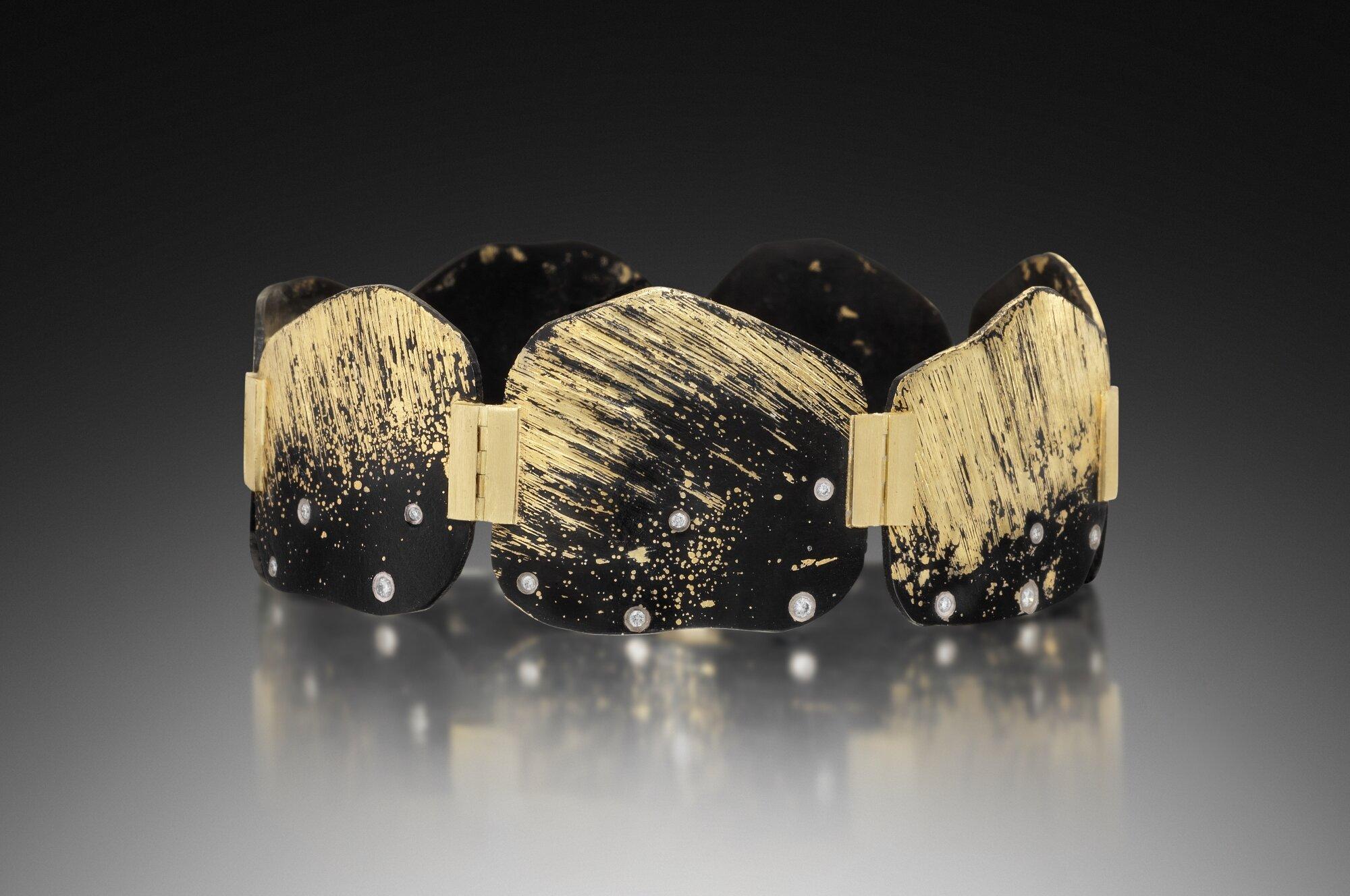 Petal Cuff - Black.jpg