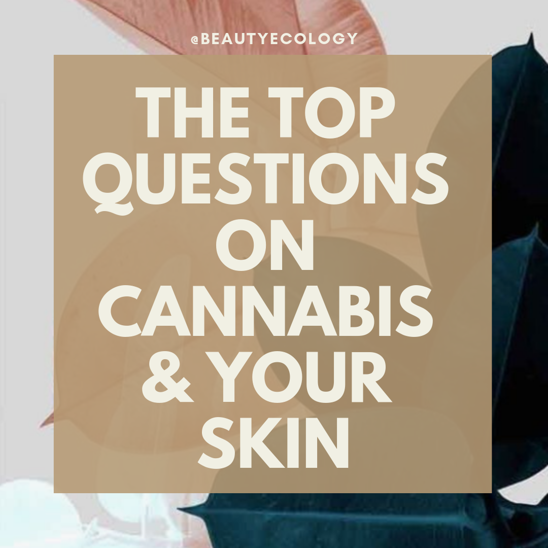 The Top Questions on Cannabis & Your Skin.png