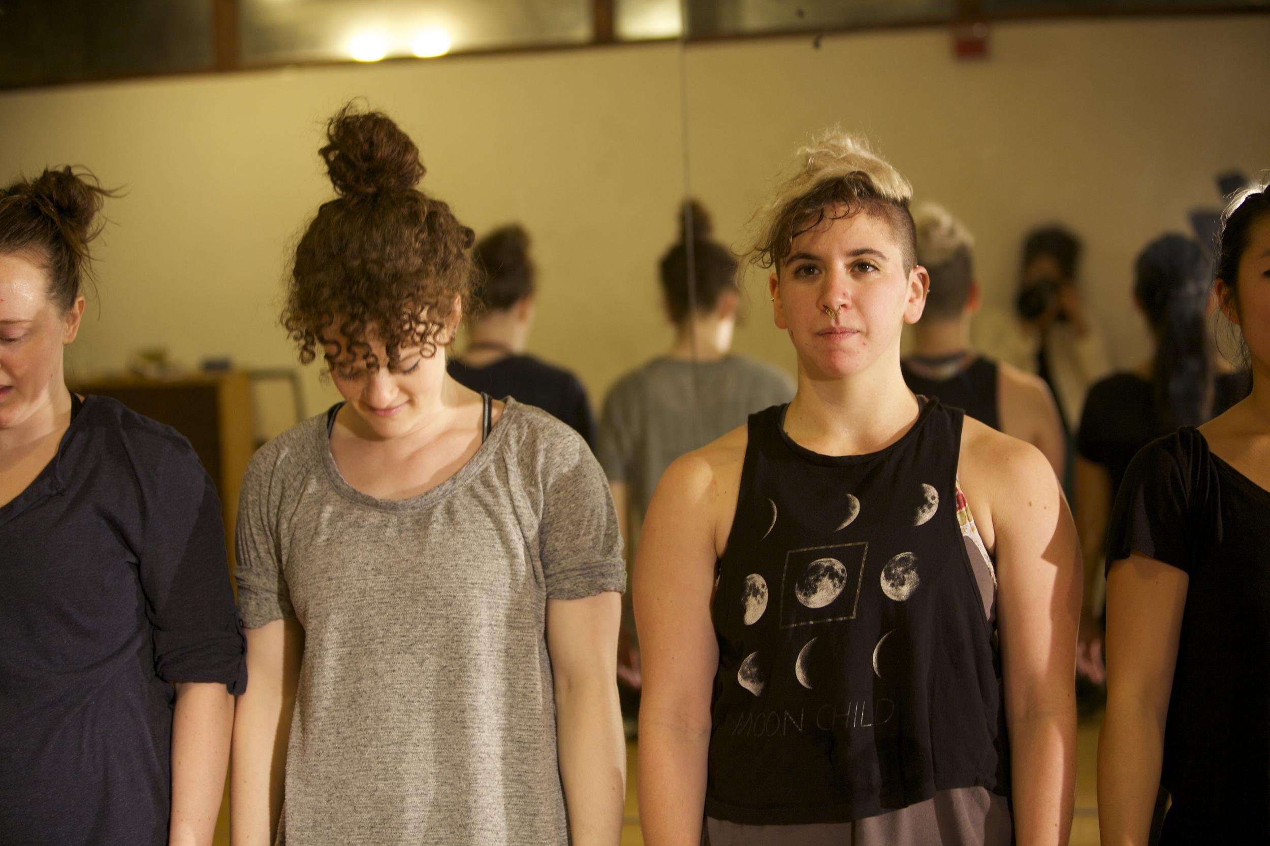 Tyke Dance  Artist Spotlight and Dance Film  Teaser