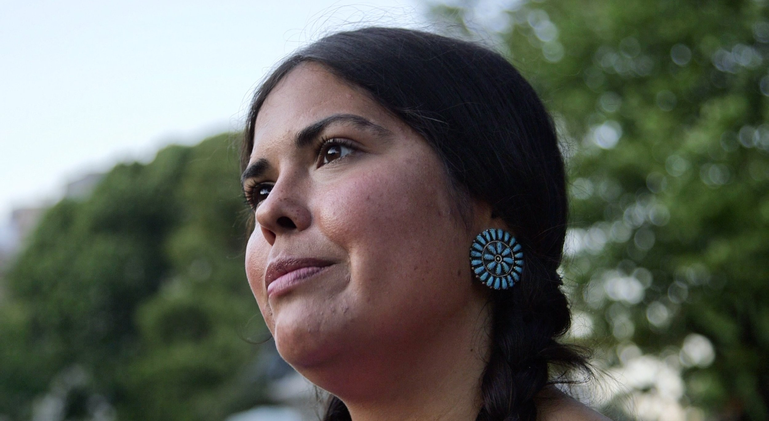 NBC  Latino,  Humanizing America : Standing Rock I shot and produced this video for The Futuro Media Group and NBC Latino with journalist Maria Hinojosa and tribal rights attorney and Bernie Sander's advisor Tara Houska.