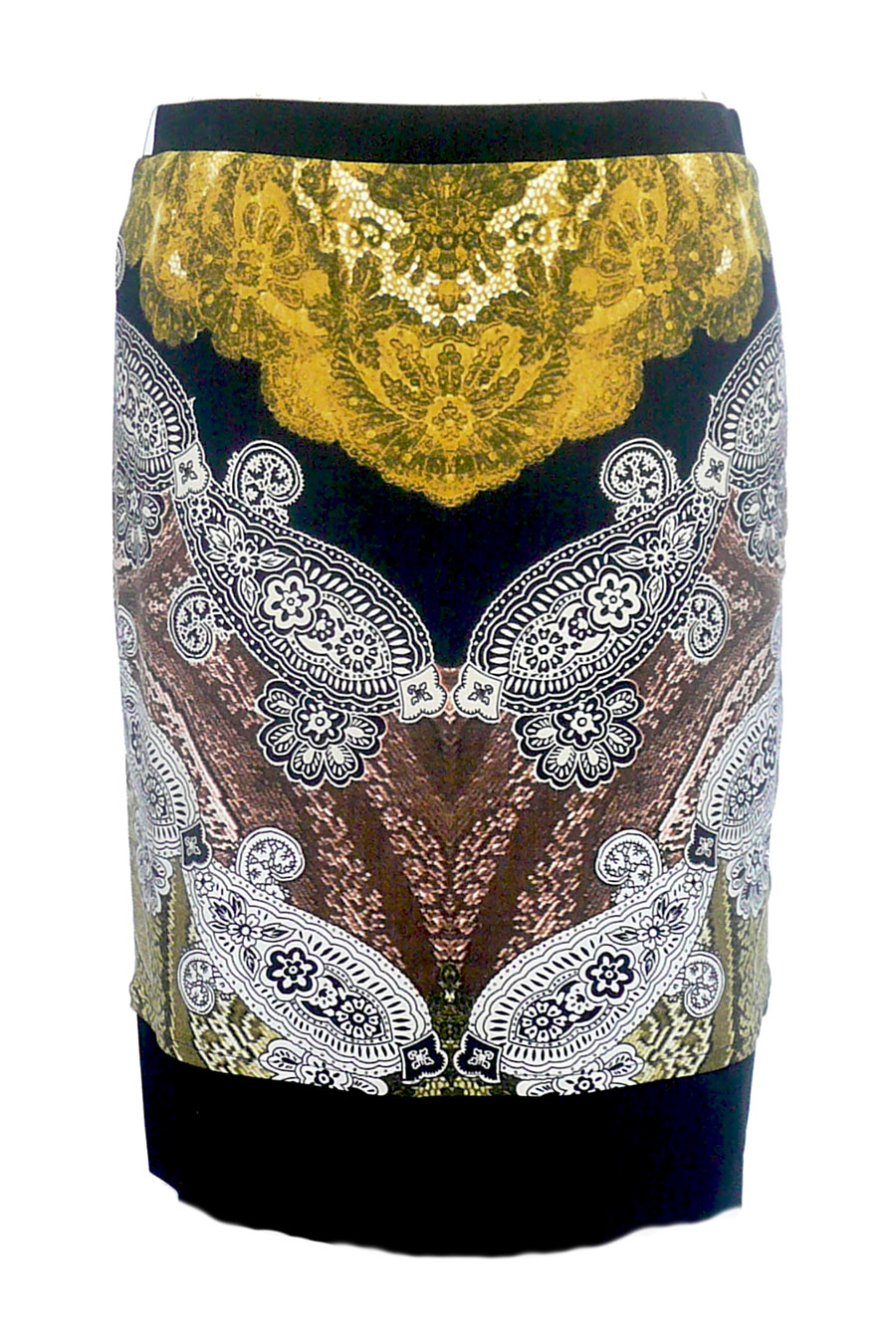 skirt reverse gld brn cream.jpg
