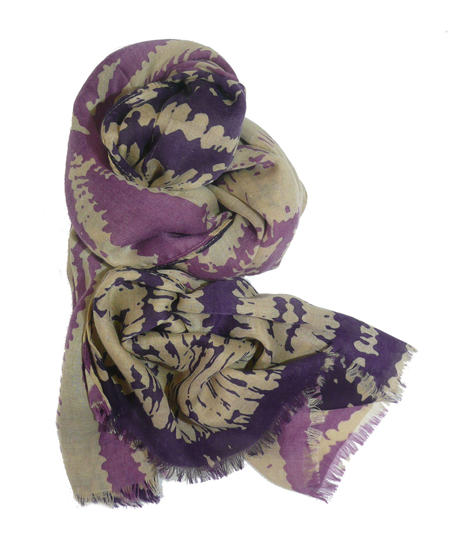 scarf purple tan.jpg