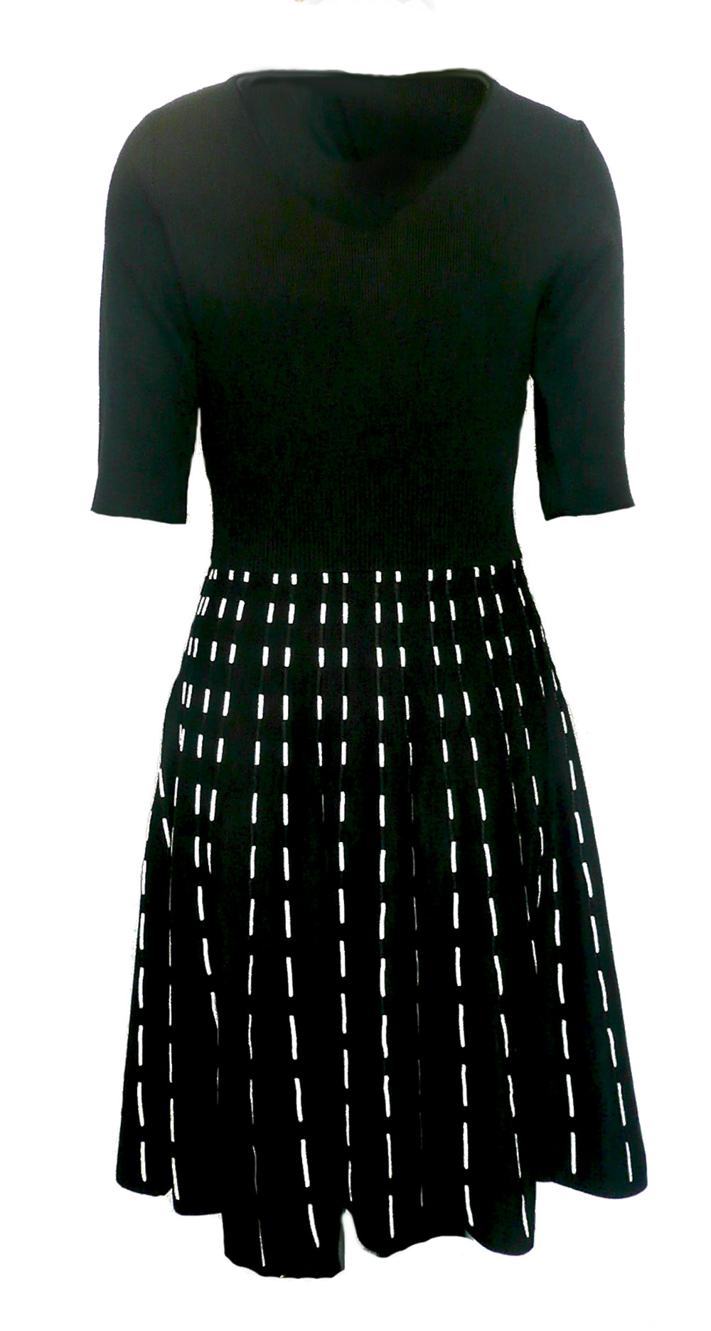 dress bw graphic knit.jpg