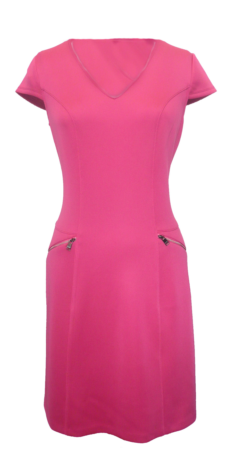 drs fuschia v neck.jpg