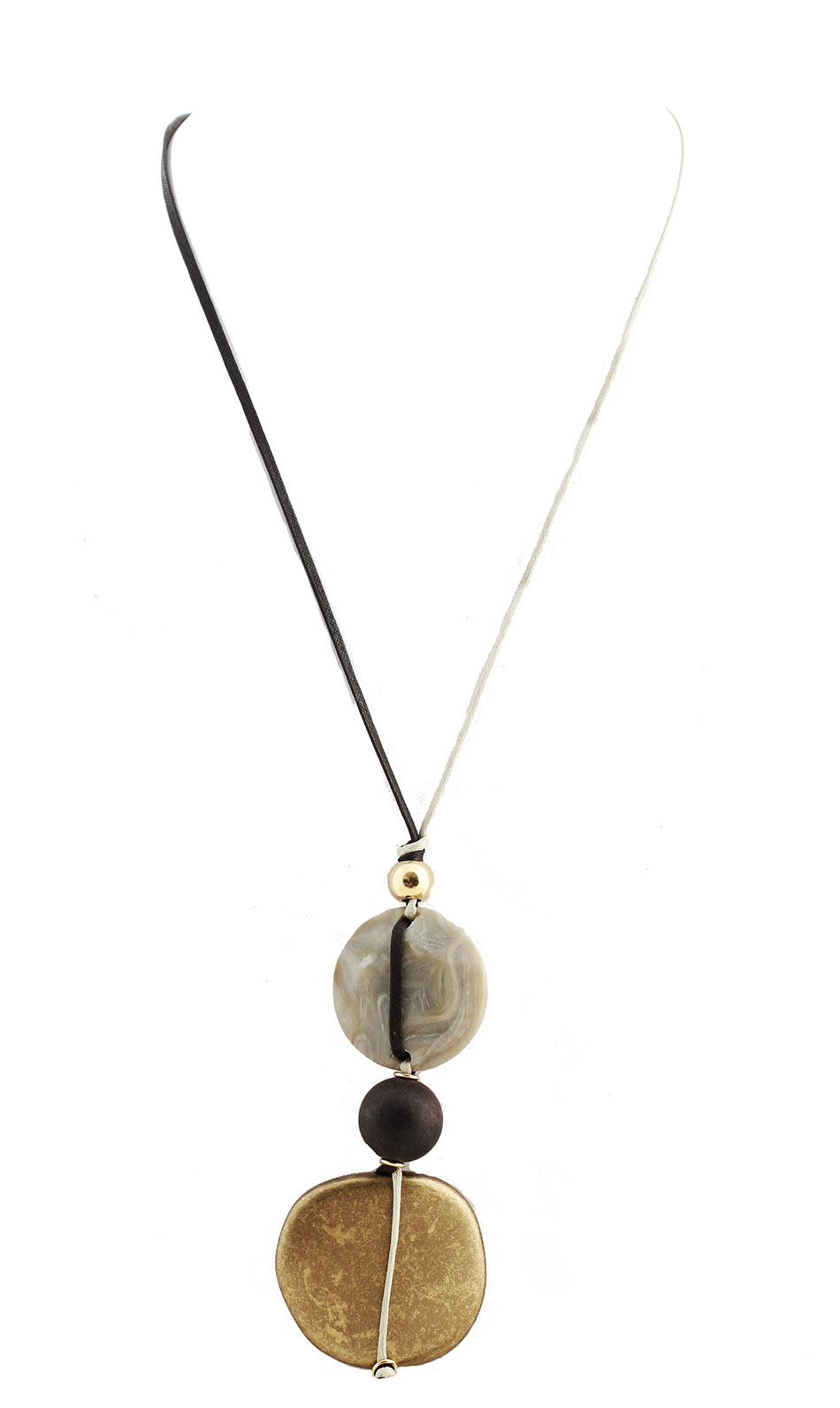 drop gold matte pendant.jpg