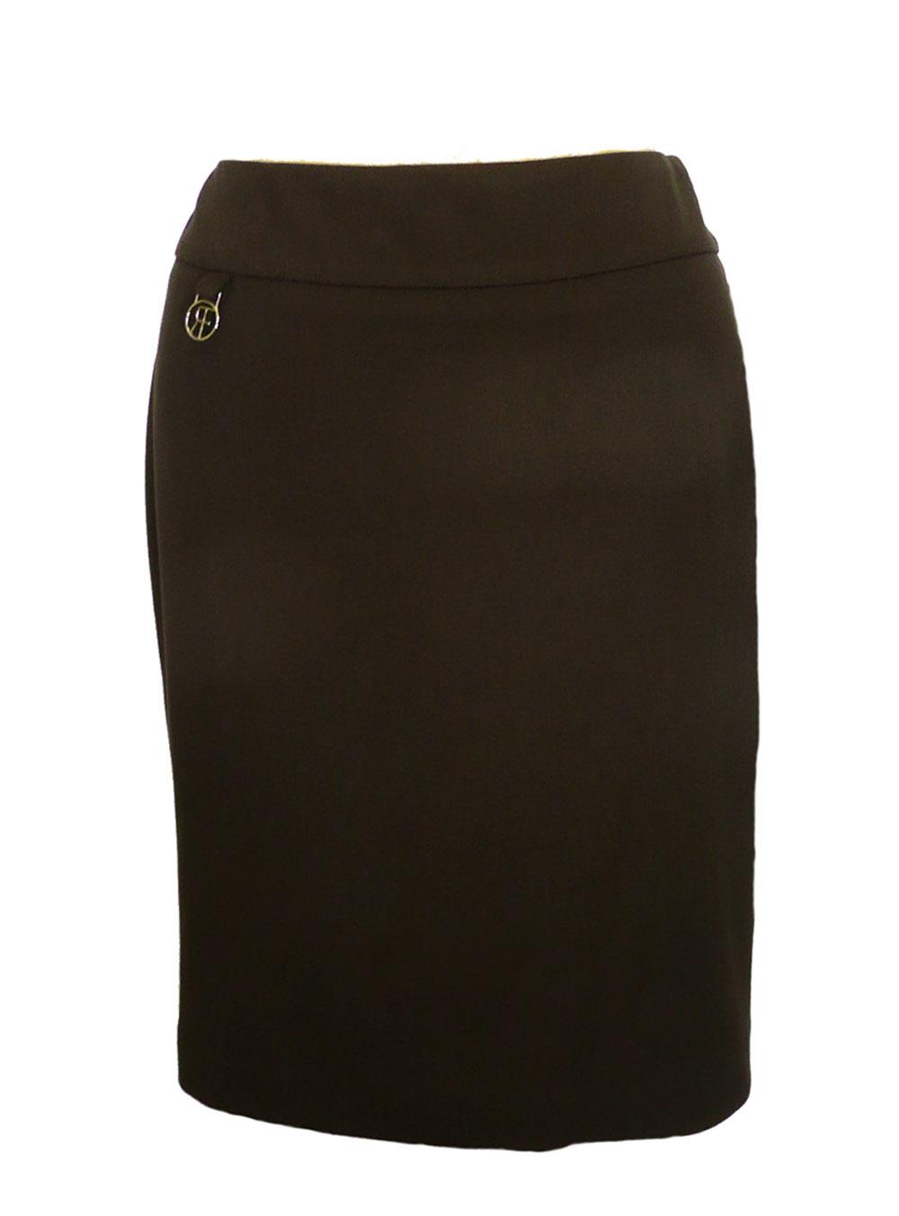 Brown skirt  Sale $102.