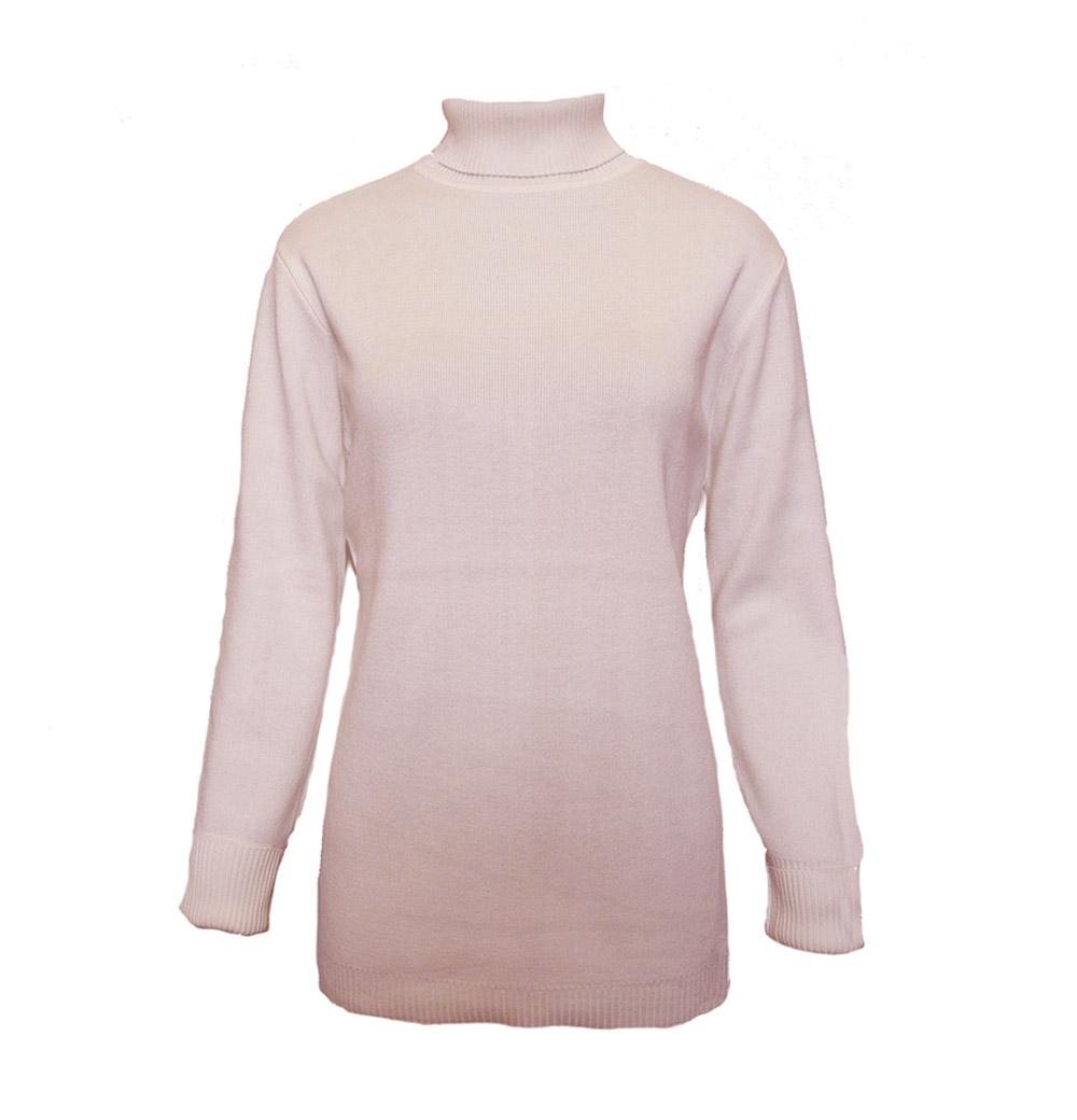 Pink Turtleneck  sale $78.