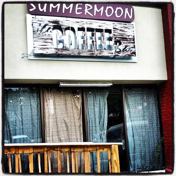 Summermoon Coffee