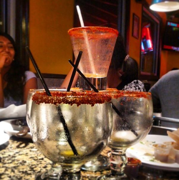 El Taquito Margaritas