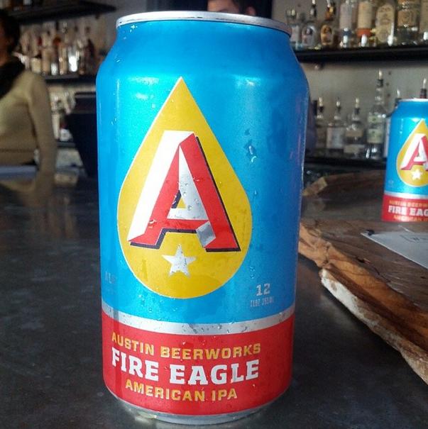 Whistler's Austin BeerWorks