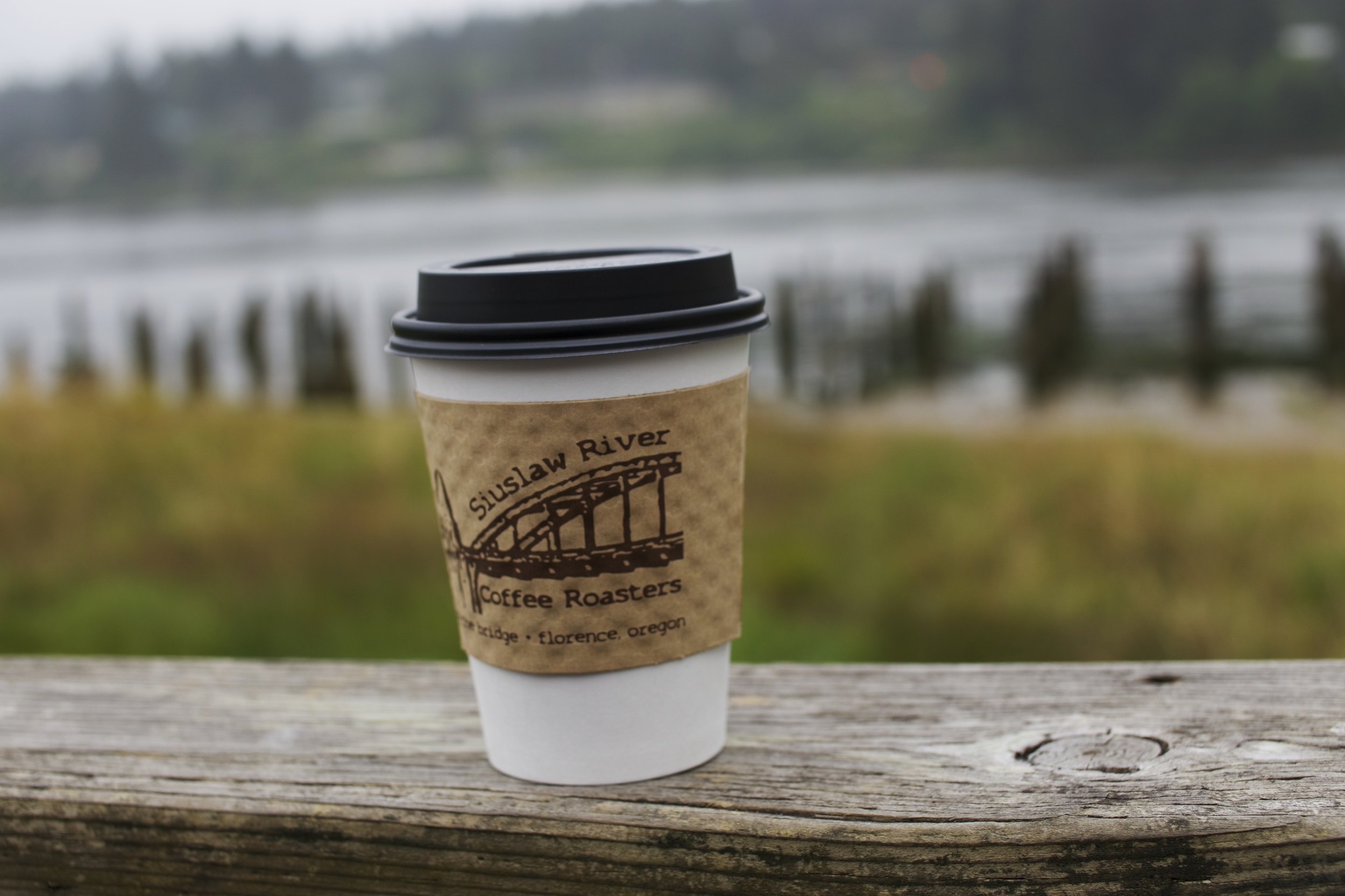 Siuslaw River Coffee Roasters