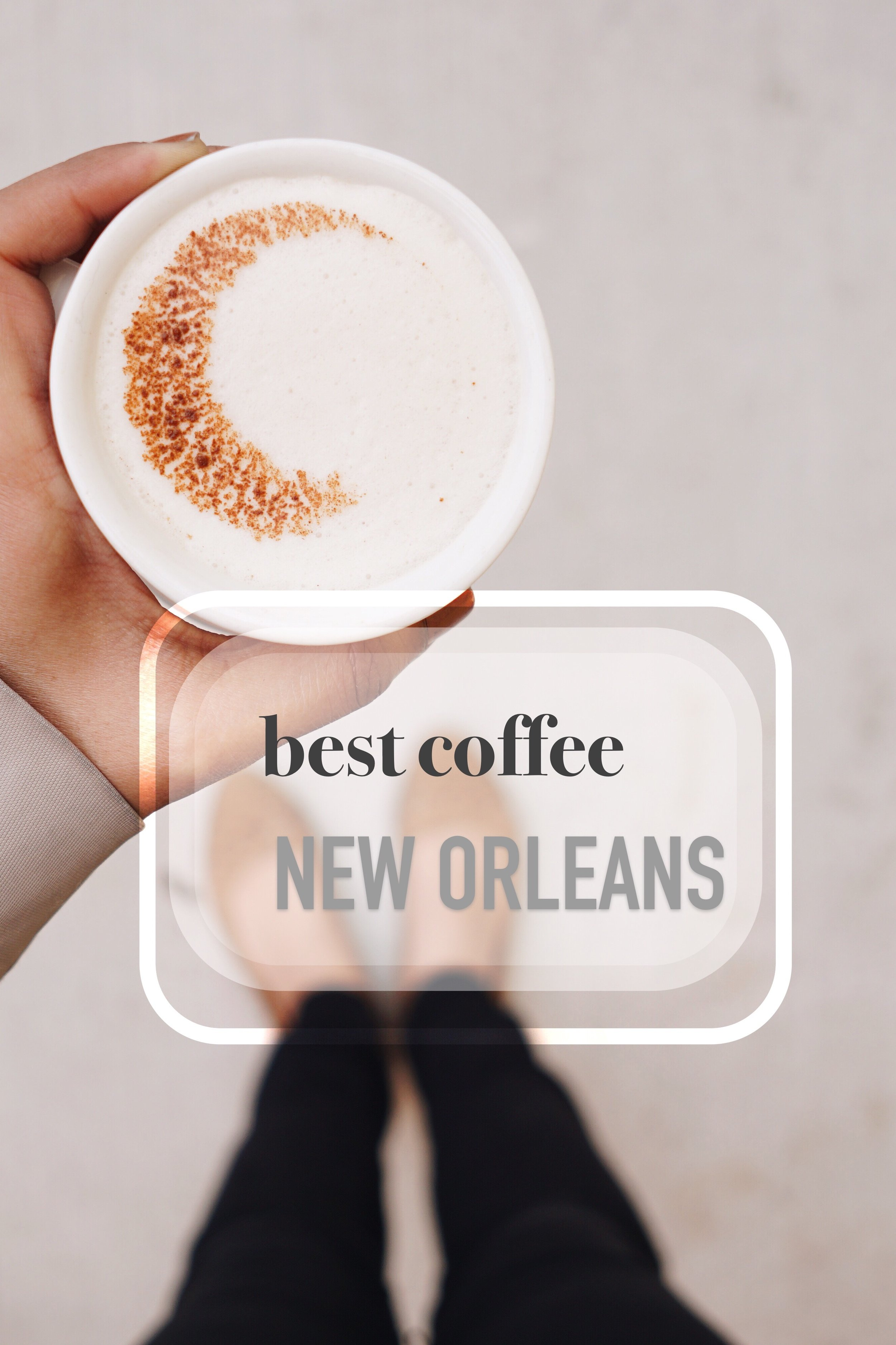 New Orleans coffee for your pinning pleasure.