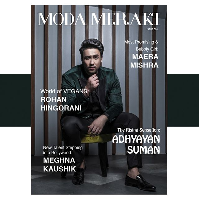 Presenting the cover featuring the rising sensation @adhyayansuman for @modameraki223⠀ ⠀ Grab your digital copy with the link ⠀ https://imojo.in/3h1nbmm (link in bio)⠀ ⠀ #Photosbyshete #Bollywood #Magazine #Celebrity #Editorial⠀ ⠀ Featuring @adhyayansuman⠀ Magazine @modameraki223⠀ @vinitavw23 @lav_mj⠀ Photography @chaitanyashete | Photosbyshete.com⠀ Styling @vinitavw23⠀ Makeup and hair team @sonaliuttamchandaniartistry @makeupbyujjayini⁣⁣ @trupti_kolhapure ⠀ Location @plunge.lounge⠀ BTS @preet_hasmukh ⠀ ⠀ ⠀ @photoquipindia @elinchrom_ltd @canonindia_official⠀ @canonusa⠀  #fashion #model #art #style #models #beautiful #mua #instagood #fashionphotography #photo #photooftheday #modellife #actorslife #cinema #movies #fashionblogger #ootd #blog #lifestyle #inspiration #happy #instadaily #makeup #stylist #styleblogger