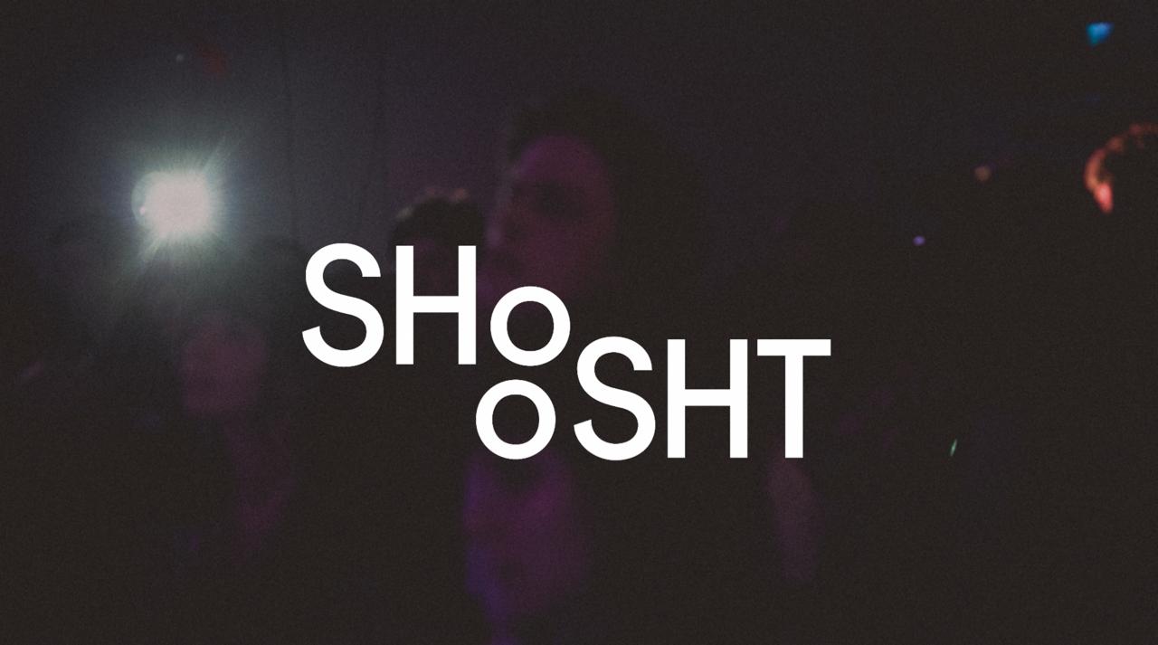 SHOOSHT