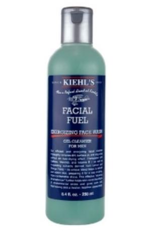 Kiehl's Facial Fuel Energizing Face Wash , $9, 2.5oz