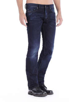 Diesel Jeans Straight leg