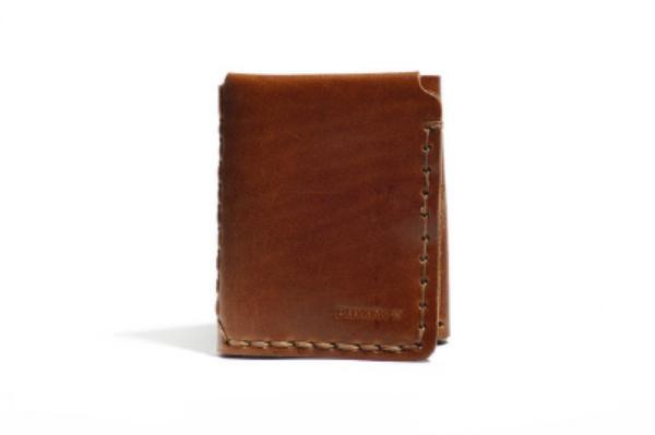 Billy Kirk Men's Leather Wallet