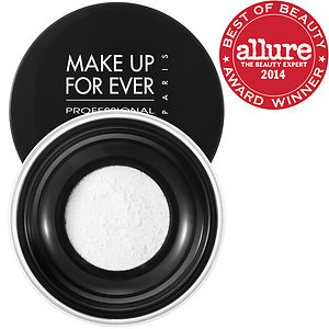 Makeup Forever HD Microfinish Powder , $34