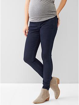 Gap 1969 Skinny Maternity Jeans , $69.95