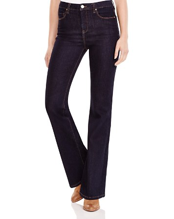 BLANKNYC Dark Wash Flared Jeans, Bloomingdales, $88