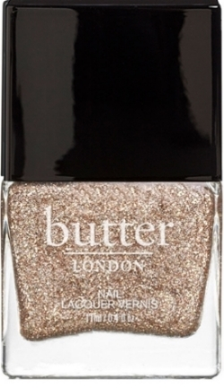 butter London in 444 available on butterlondon.com $15