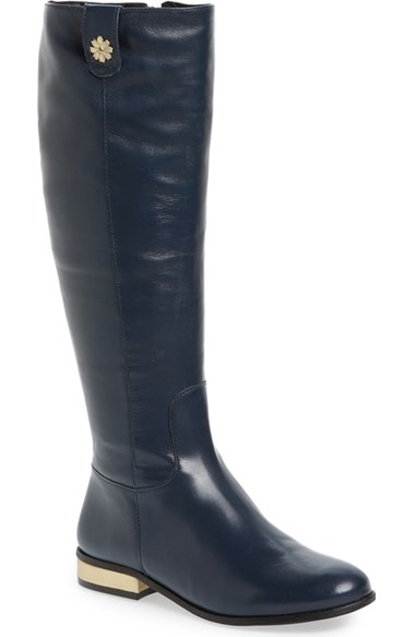 Jack Rogers Midnight Parker Tall Boot, $298