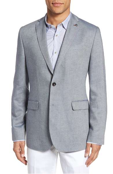 Ted Baker Malibu Blazer, $243 (on sale)