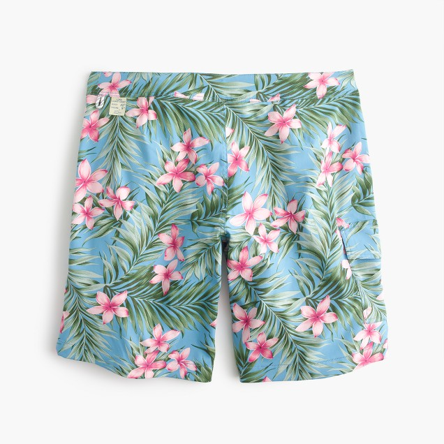 J.Crew stretch board short, $69.50