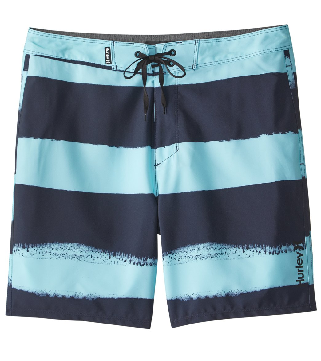 Hurley Phantom board shorts, $50