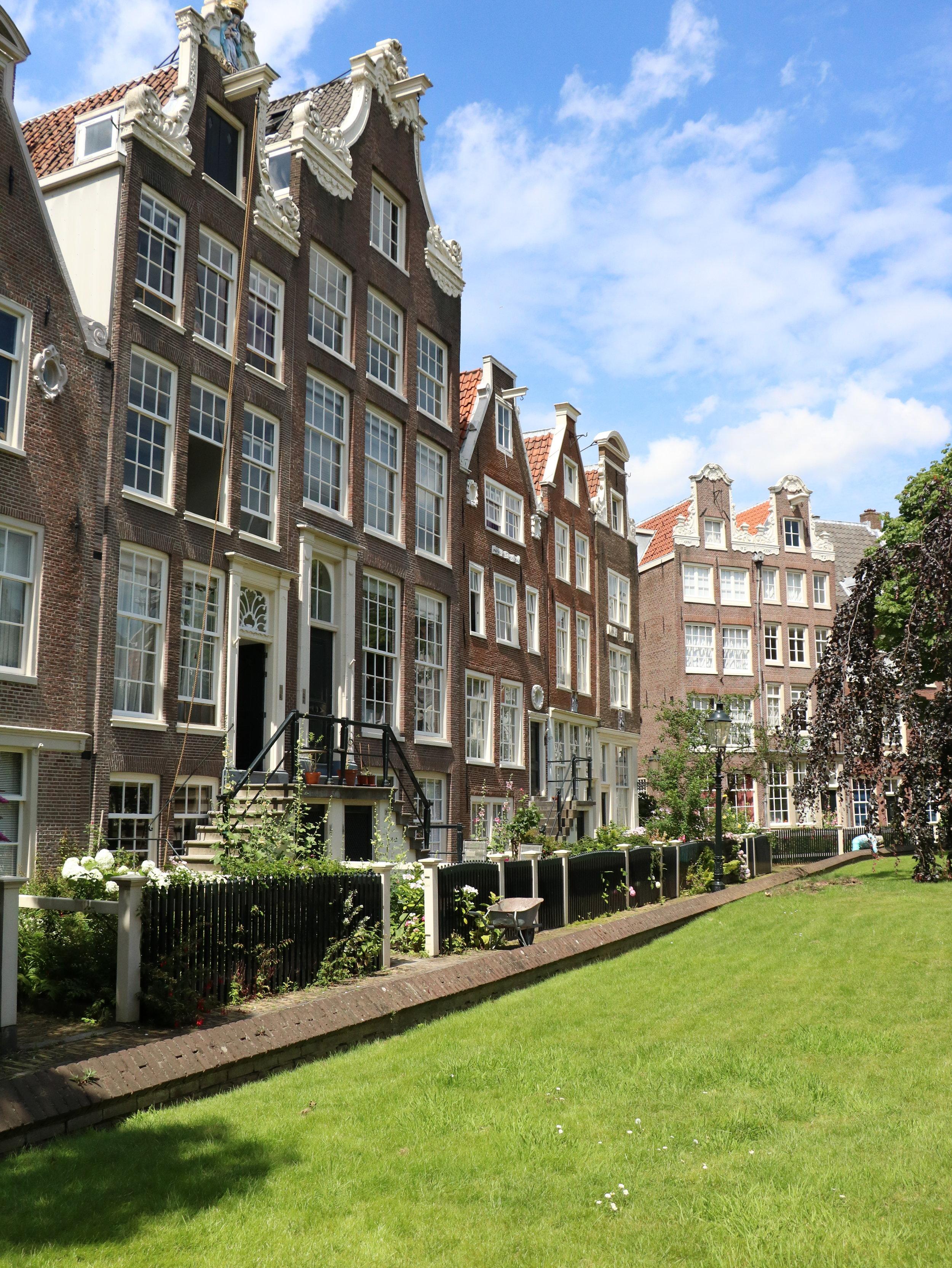 Gardens-amsterdam