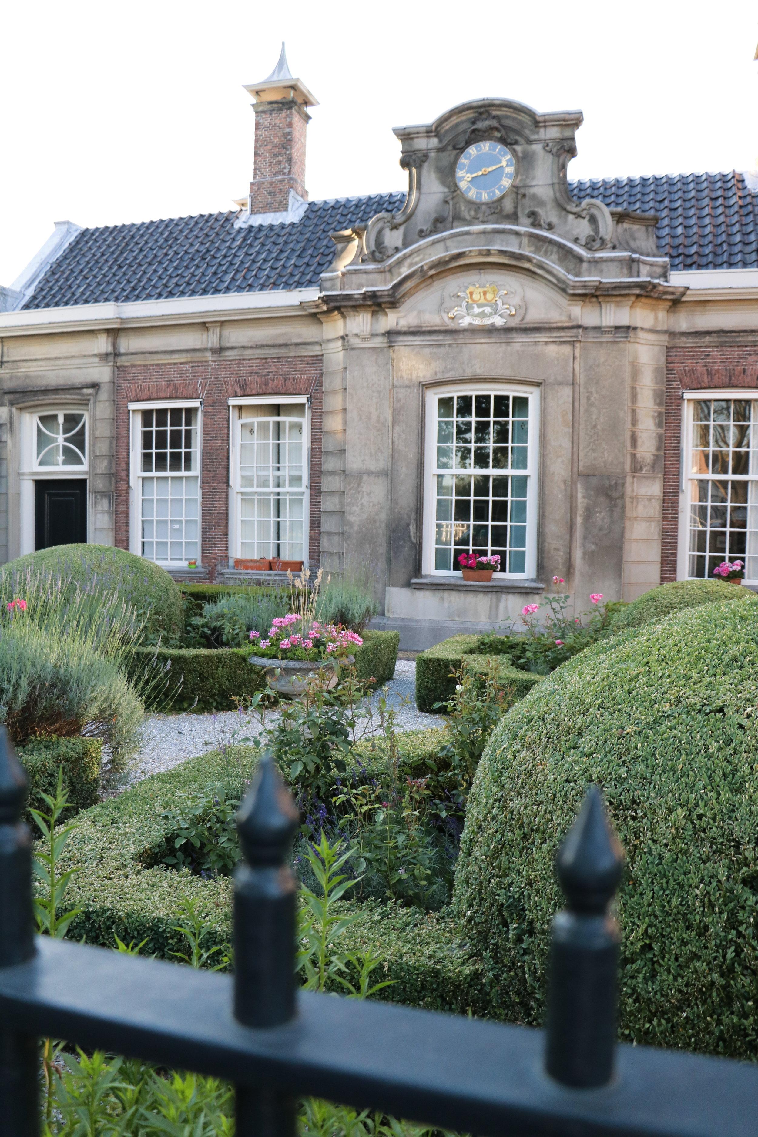 Haarlem-hofjes