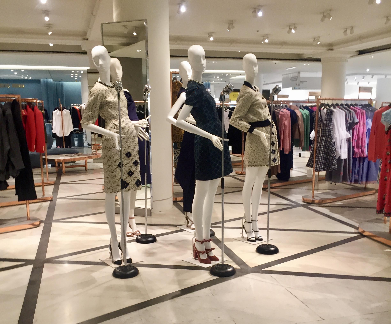 Selfridges_fashion_london