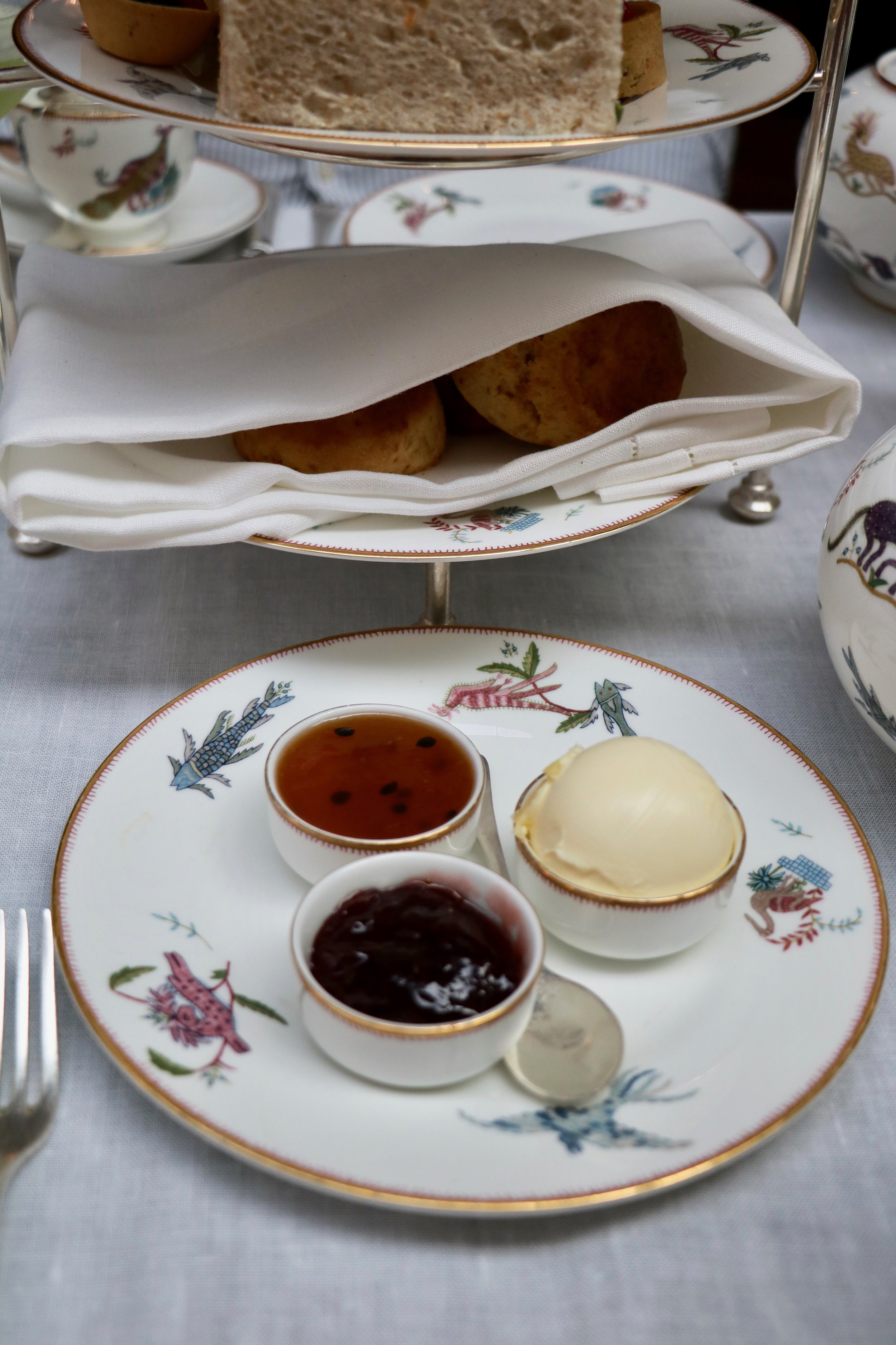 Best_Tea_Service_london