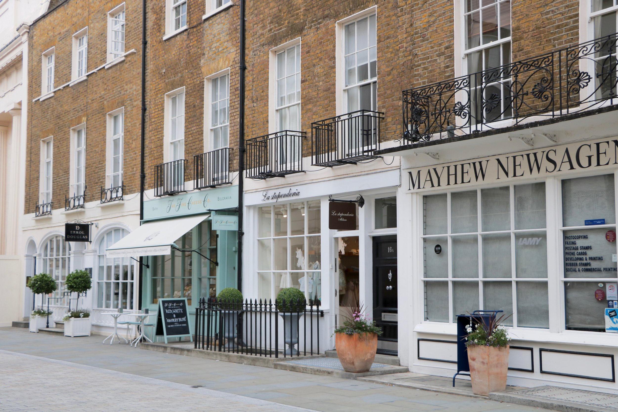 london_shops