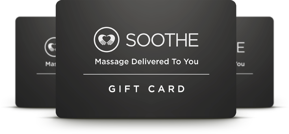 Soothe Gift Card, $119+