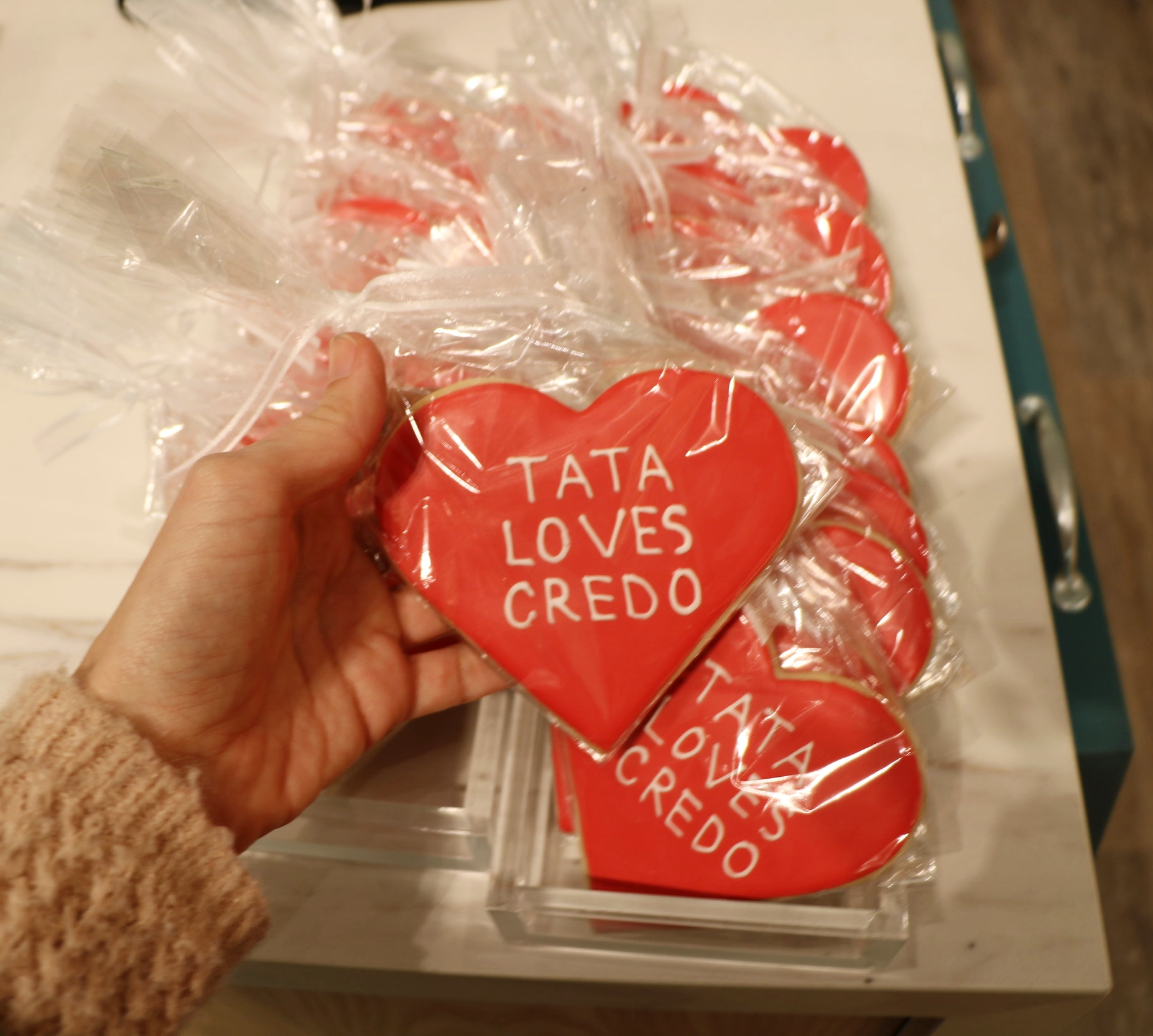 Tata_Loves_Credo_Cookie