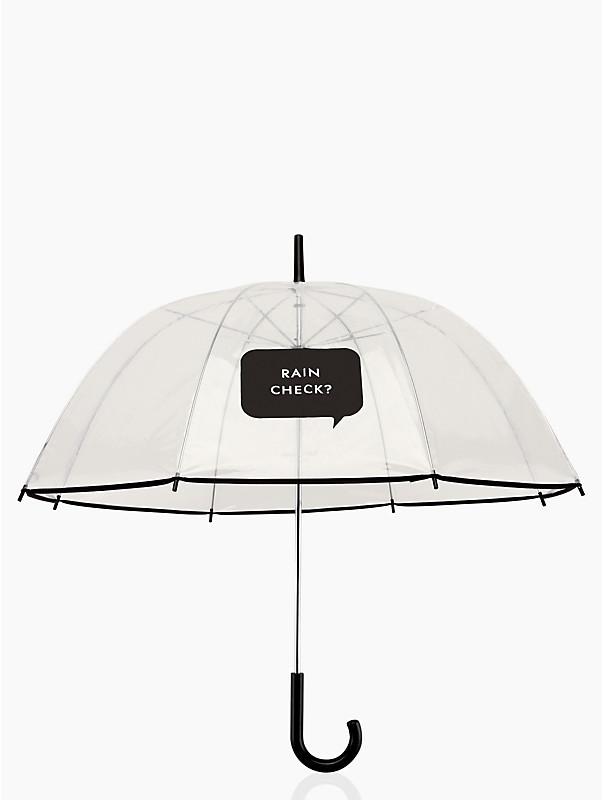 Kate Spade umbrella, $38