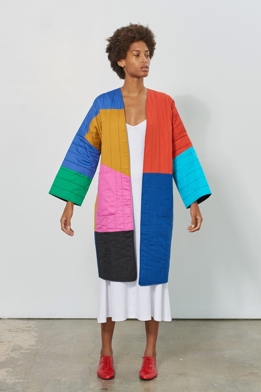 Mara Hoffman Temple Jacket, $575