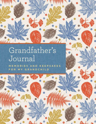 Grandfather's Journal $13.66
