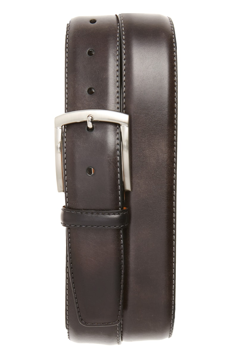 Magnnani Leather Belt