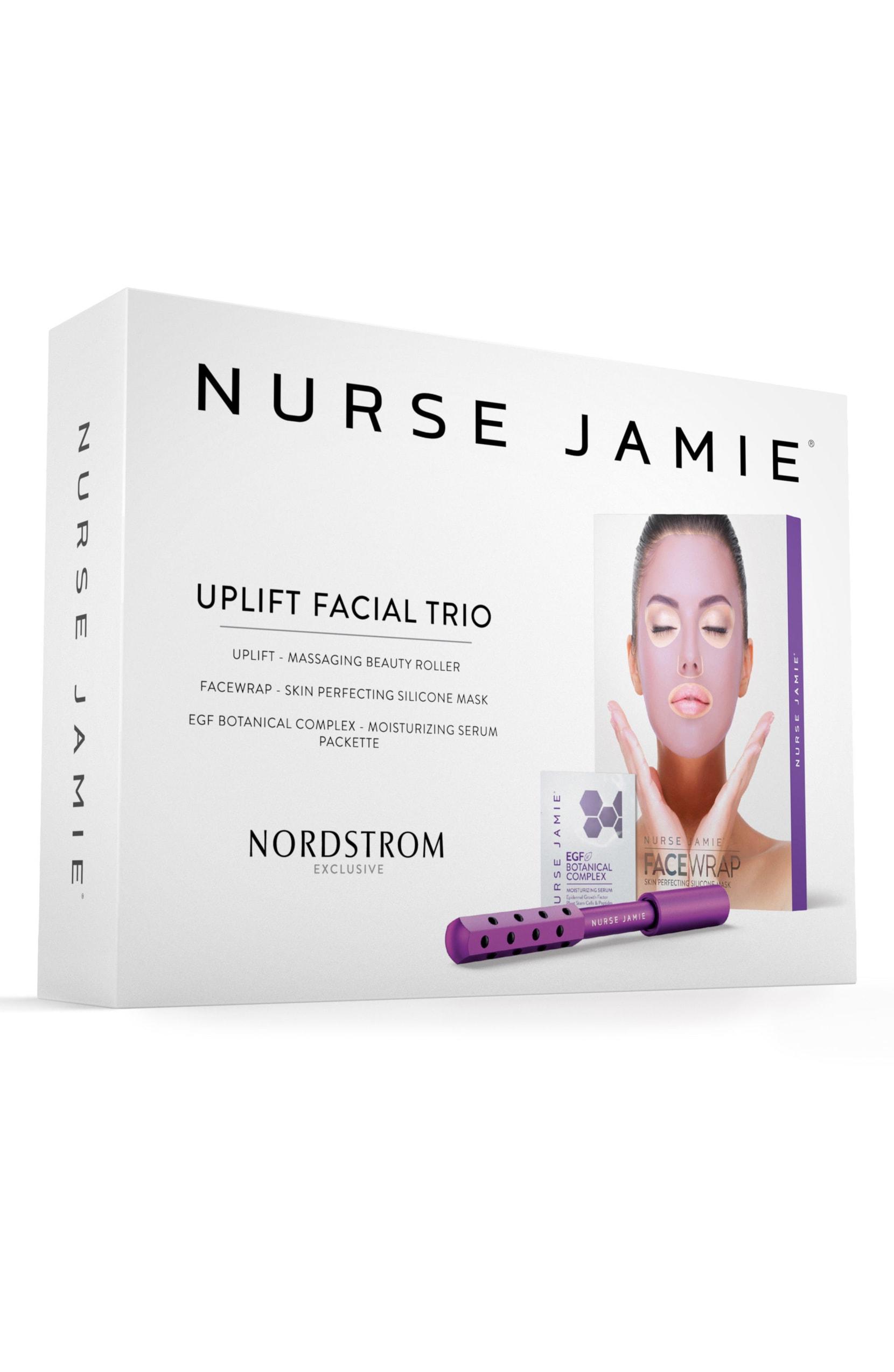 Nurse Jamie Uplift Facial Trio