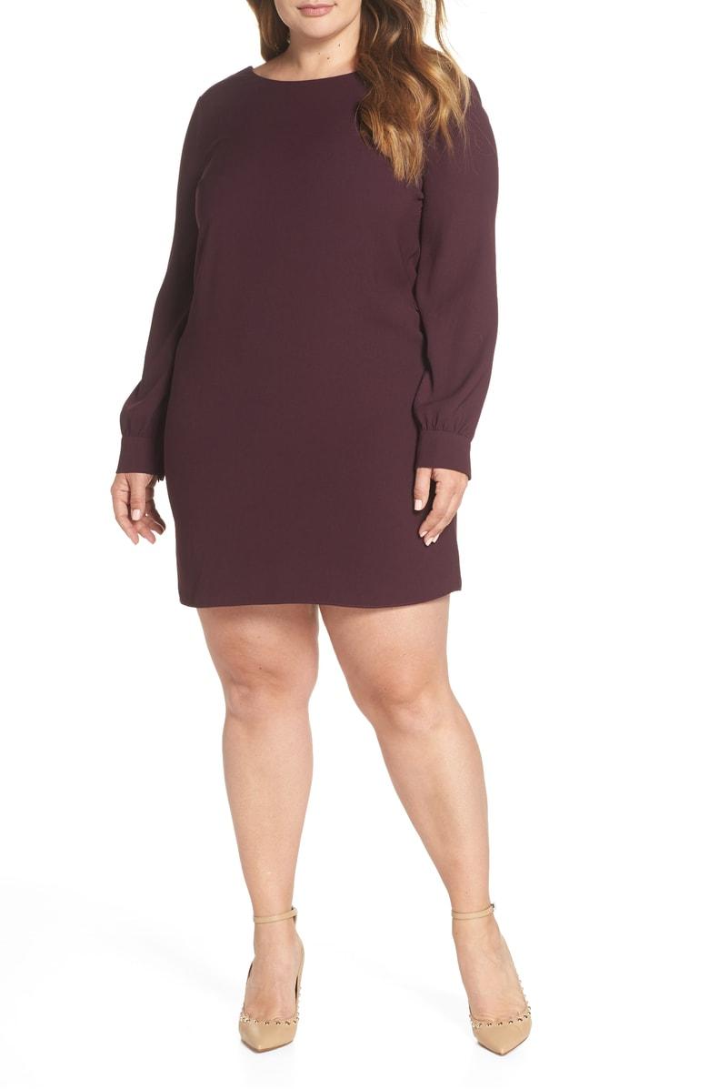 Chelsea28 V-Back Dress