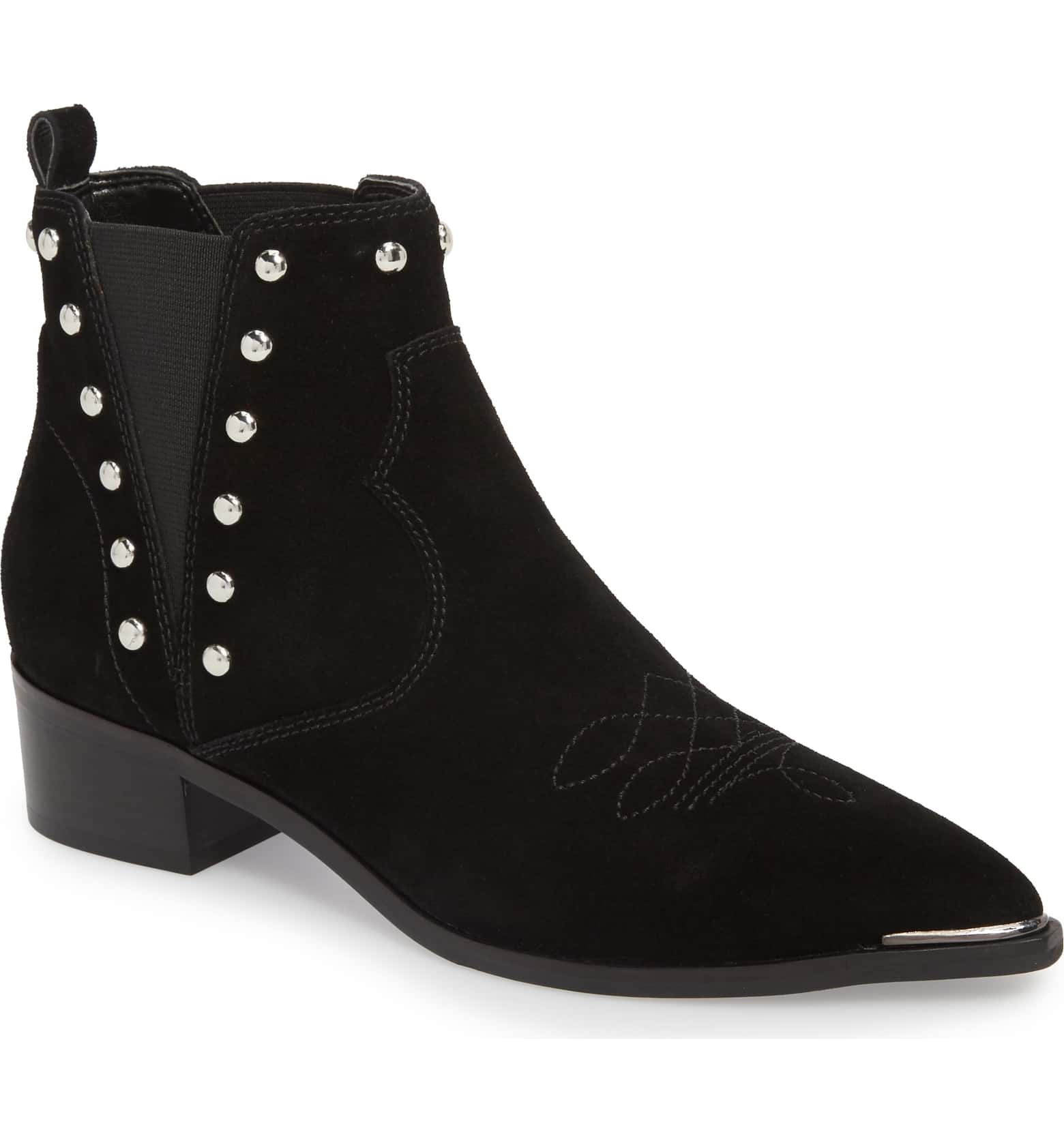 MF Yente Chelsea Boot $119