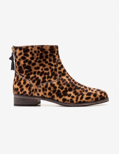 Boden Kingham Ankle Boots, $170