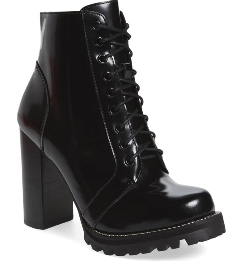 Jeffrey Campbell Legion Boot, $165