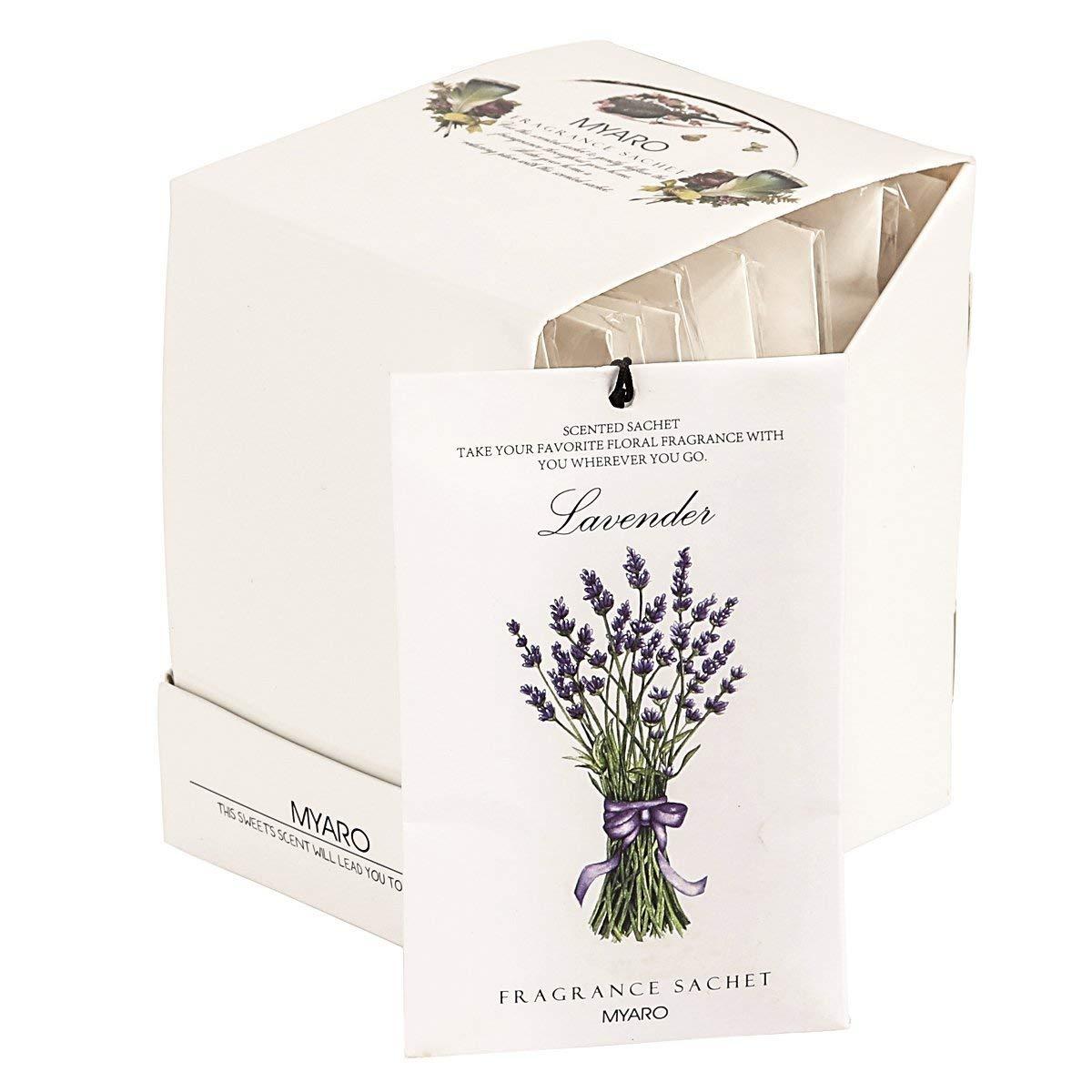Myata Lavender Sachet