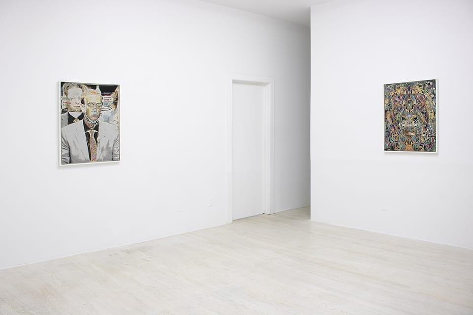 Soft Bodies , Halsey McKay Gallery, East Hampton, NY