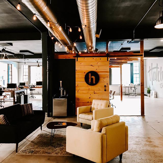 @hatch130 is already boosting their team's productivity with a Clean Office by @cleaningstudio . How cool is this open concept office?  Check out their Cleaning Details below 👇🏻 . . Area: 3,500 sqft Bathrooms: 2 Frequency: Weekly . . Highlights of our Office Cleaning Service: 🌱100% Natural Cleaning 🌱Extra Aromatherapy with our Pure Essential Oils 🌱Professional HEPA Vacuum 🌱Zero-Waste Cleaning with our Functional Microfiber Cloths 🌱We tidy all workspaces as we clean! ⠀⠀⠀⠀⠀⠀⠀⠀⠀ Weekly Cleaning Checklist: ✔️Dust and wipe all workstations ✔️Clean Computer screens, tv screens, and disinfect phones ✔️Clean light switches ✔️Collect all trash and take it out ✔️Vacuum & mop all floors + staircase ✔️Vacuum baseboards, window sills, area rugs, and sofas ✔️Vacuum base of all rolling chairs ✔️Clean Kitchenette and water/coffee drip pans ✔️Clean Bathrooms . .  #officecleaning #cleaningservice #cleaningservicect #naturalcleaning #ecofriendlycleaning #cleaning #bridgeportct  #fairfieldct #officelife #officedesign